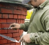 Brick Work Re-pointing